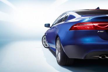 Jaguar XE Preis