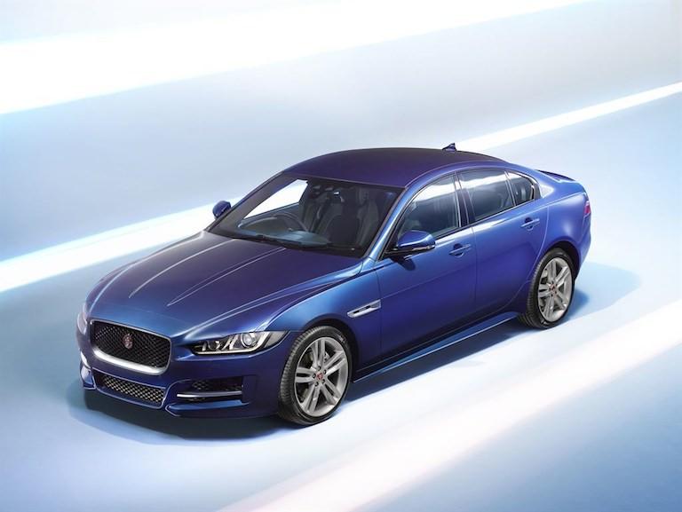Jaguar XE kaufen