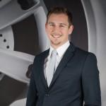 Andreas Haimerl Autoverkäufer Regensburg