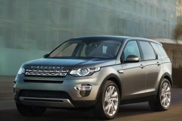 Gebrauchtwagen Land Rover Discovery Sport kauf leasing