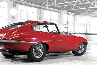 Jaguar Qualität