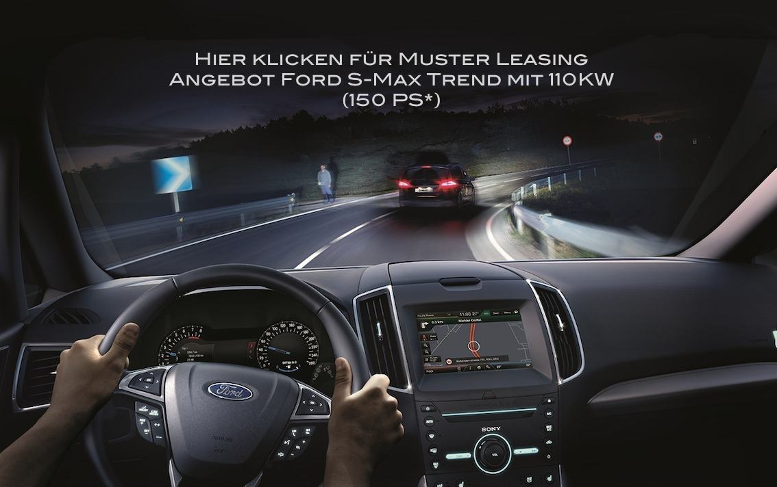 Ford-S-Max-2016-Leasingangebot