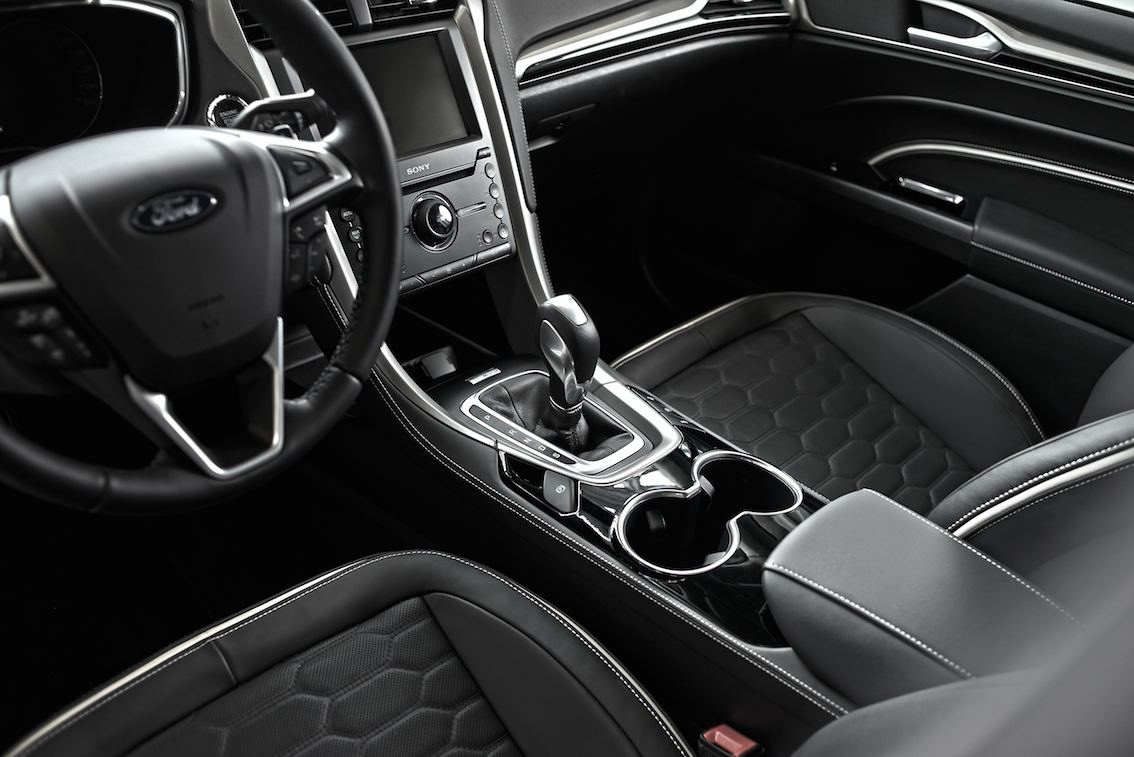 Ford Mondeo Vignale Preise 2015