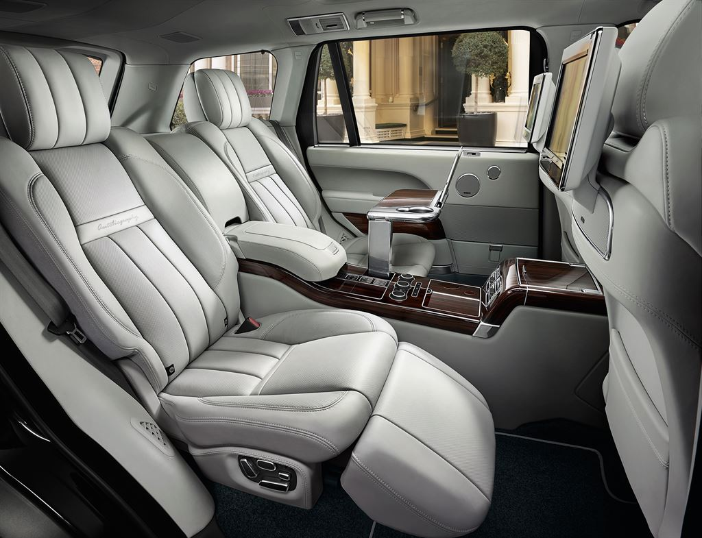 Range Rover SVAutobiography Kauf Leasing 10