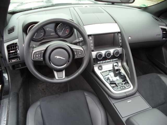 Jaguar F Type Cabrio gebrauchtwagen Verkauf