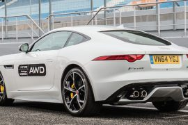 Jaguar-F-Type-Allrad-AWD