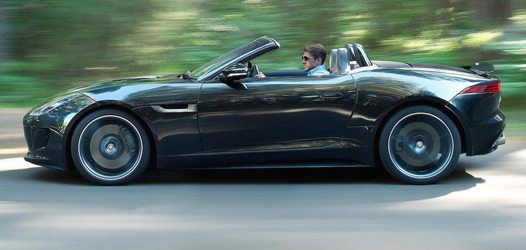 Jaguar F-Type Cabrio Kauf Gebrauchtwagen