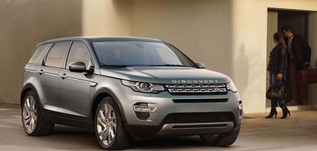 g nstiges range rover discovery sport leasing. Black Bedroom Furniture Sets. Home Design Ideas