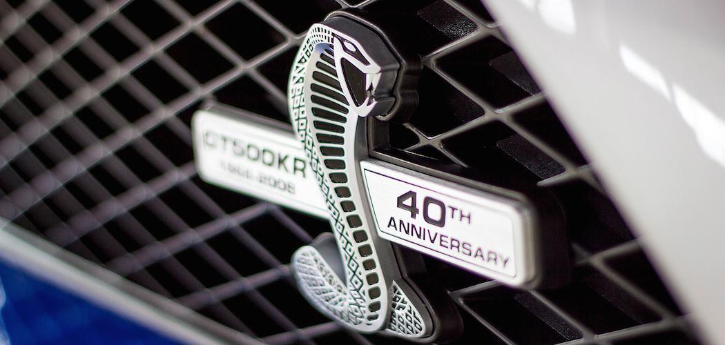 Shelby-GT-500-KR-zum-Verkauf