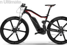 haibike E-Bike leasen