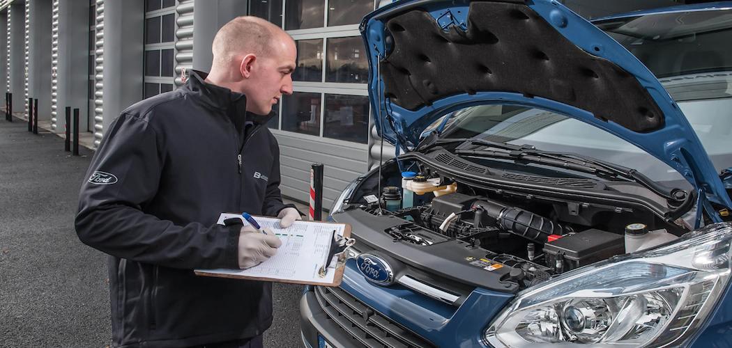 Ford Kundendienst Regensburg