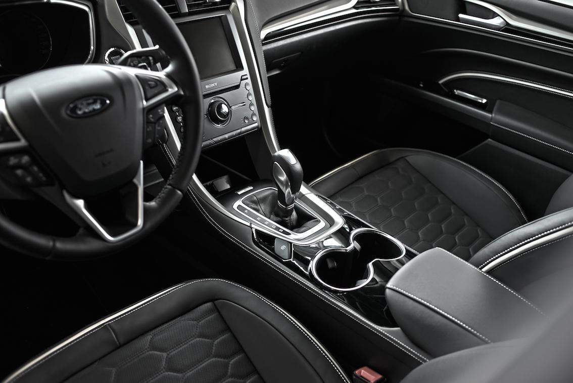 Ford Mondeo Innenausstattung