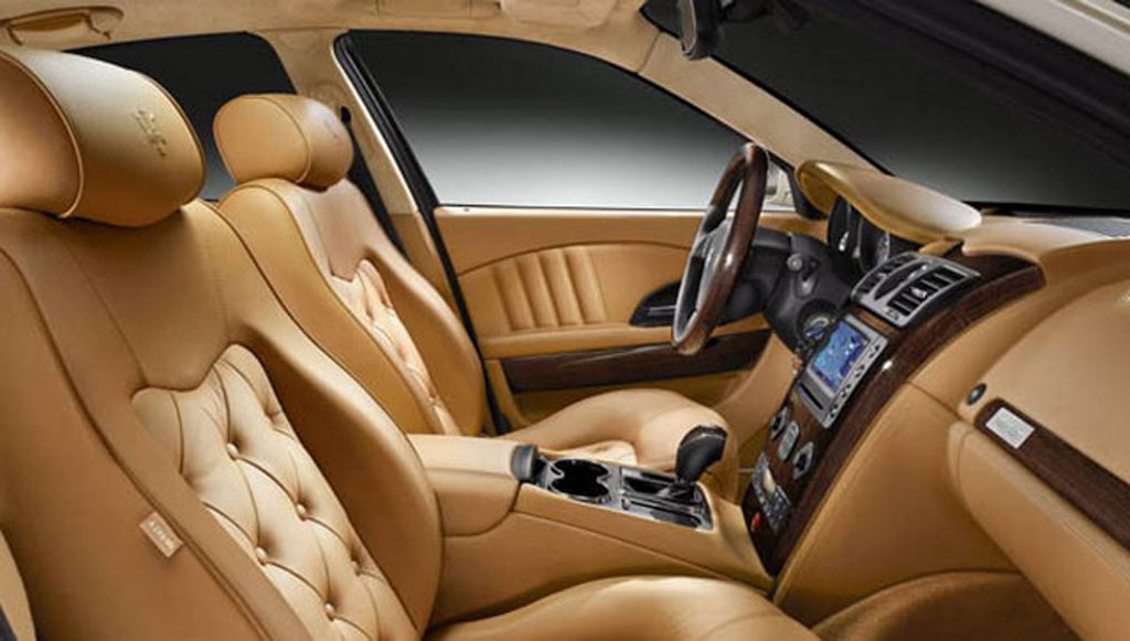 Maserati Levante Cuv Suv Maserati Gel 228 Ndewagen
