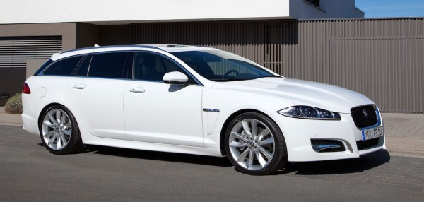 jaguar xf sportbrake g nstig einen jaguar kombi kaufen. Black Bedroom Furniture Sets. Home Design Ideas