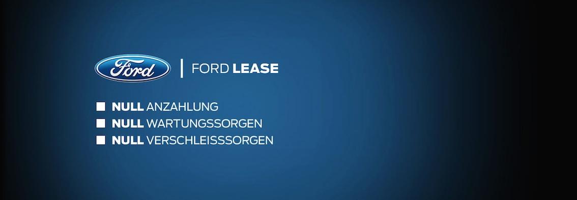 Ford Gewerbekunden Berater Regensburg