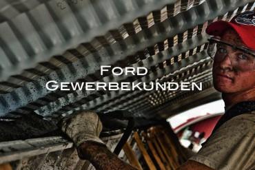 Ford Gewerbekunden Regensburg