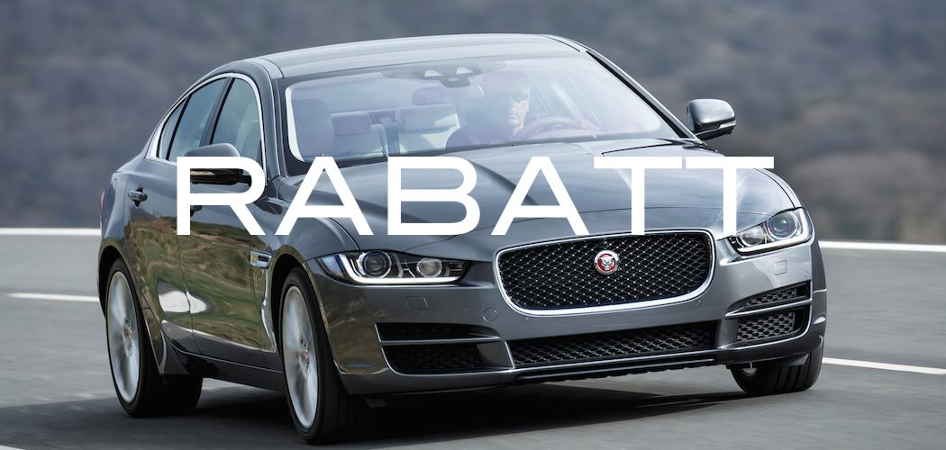 jaguar xe rabatt aktion rabatt vorschlag f r den jaguar xe. Black Bedroom Furniture Sets. Home Design Ideas