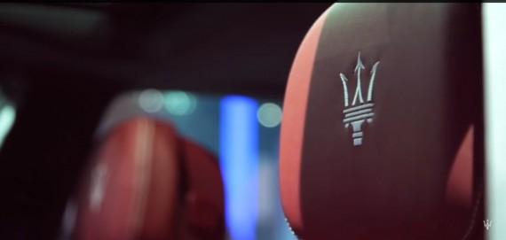 Maserati Ermenegildo Zegna Edition 2016