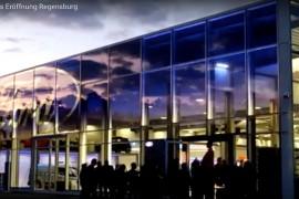 Ford Store Dünnes Eröffnung 2015 Regensburg