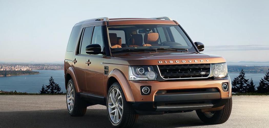 land rover discovery landmark discovery graphite. Black Bedroom Furniture Sets. Home Design Ideas