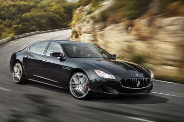 Maserati Leasing ohne Versicherung