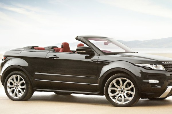 range rover evoque 2016 vorstellung und verkauf des suv. Black Bedroom Furniture Sets. Home Design Ideas