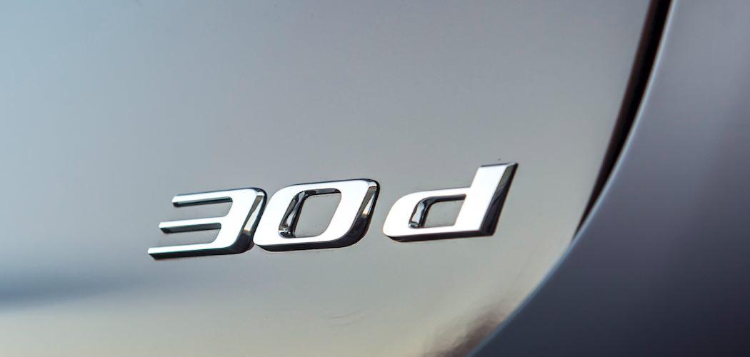 Jaguar Diesel