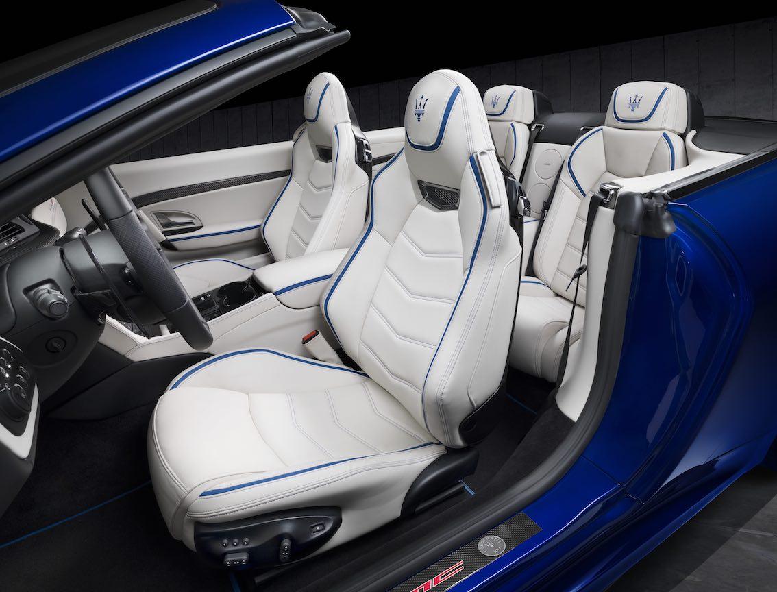Maserati GranCabrio 2015 Kauf