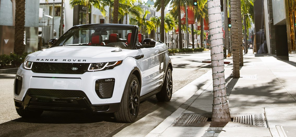 range rover evoque cabrio 2017 preis kauf leasing. Black Bedroom Furniture Sets. Home Design Ideas