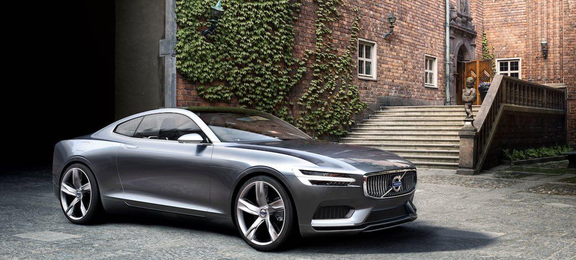 Volvo will Sportwagen bauen - wir zeigen welche