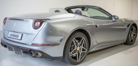 Ferrari Dünnes Regensburg