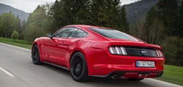 Ford Mustang gebrauchtwagen kaufen
