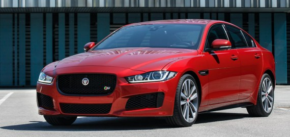 Jaguar XE Sport