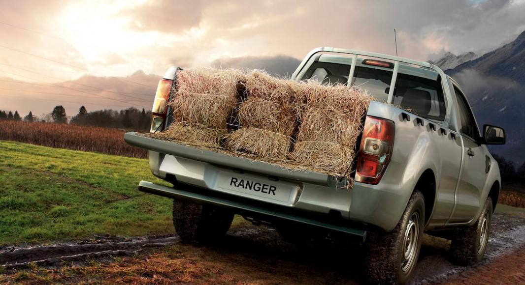 Ford Ranger 2016 Fahrbericht Test