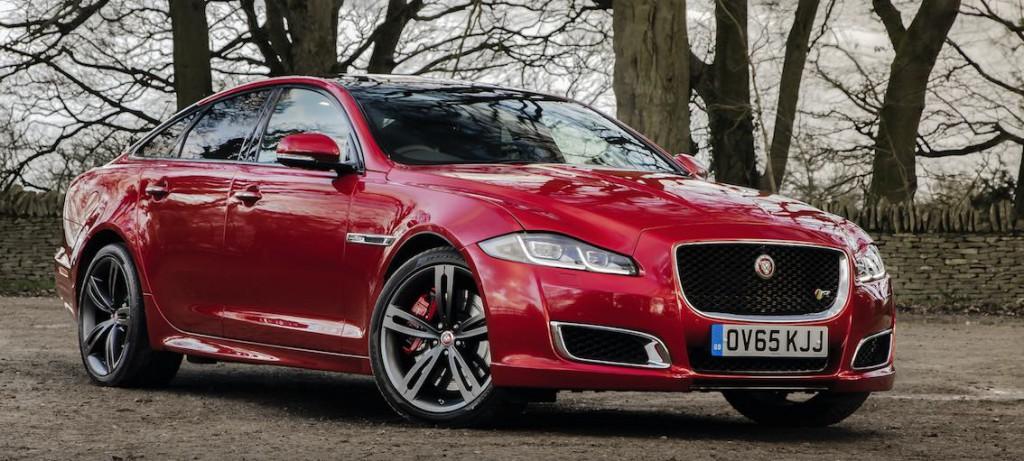 Vorstellung Jaguar XJ 2017 - Alle Details mit günstigem ...