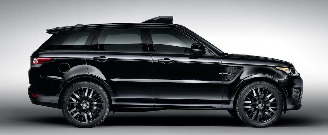 Ganzjahresreifen Range Rover Sport SVR