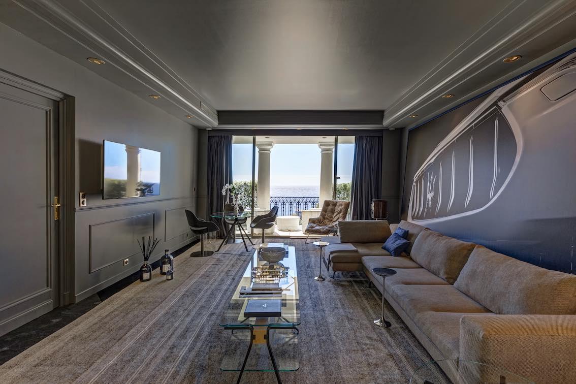 Maserati Suite Monaco