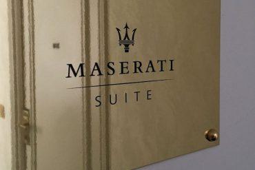 Maserati Suite Monaco 2