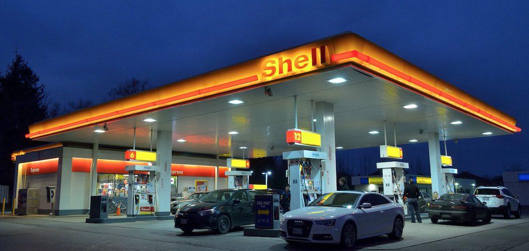 Richtiger Reifendruck Tankstelle