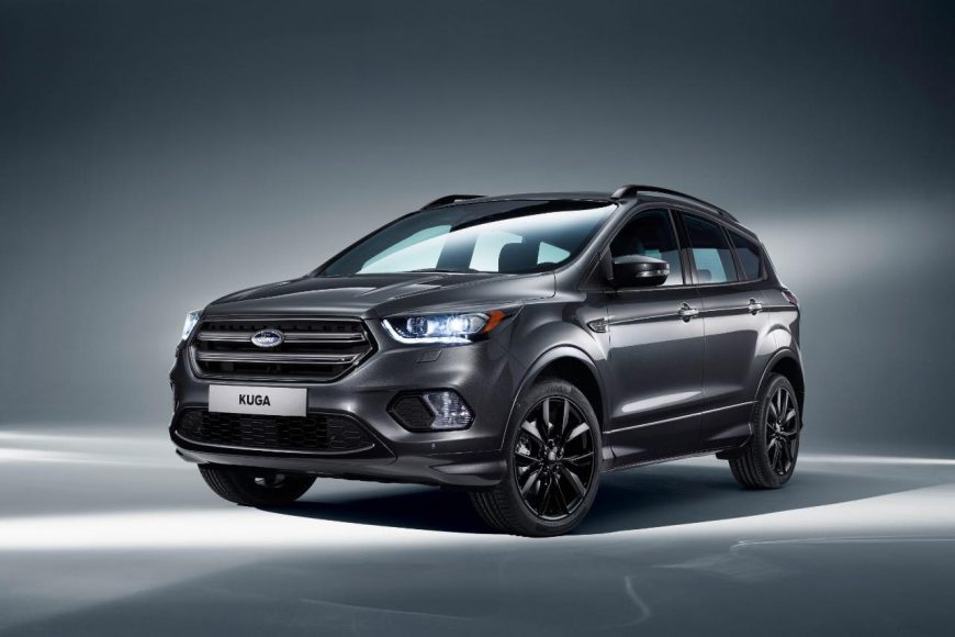 2018 Ford Bronco Price In South Africa - Ford Kuga 2017 - Vorstellung des neuen Ford Kuga 2017 in ...