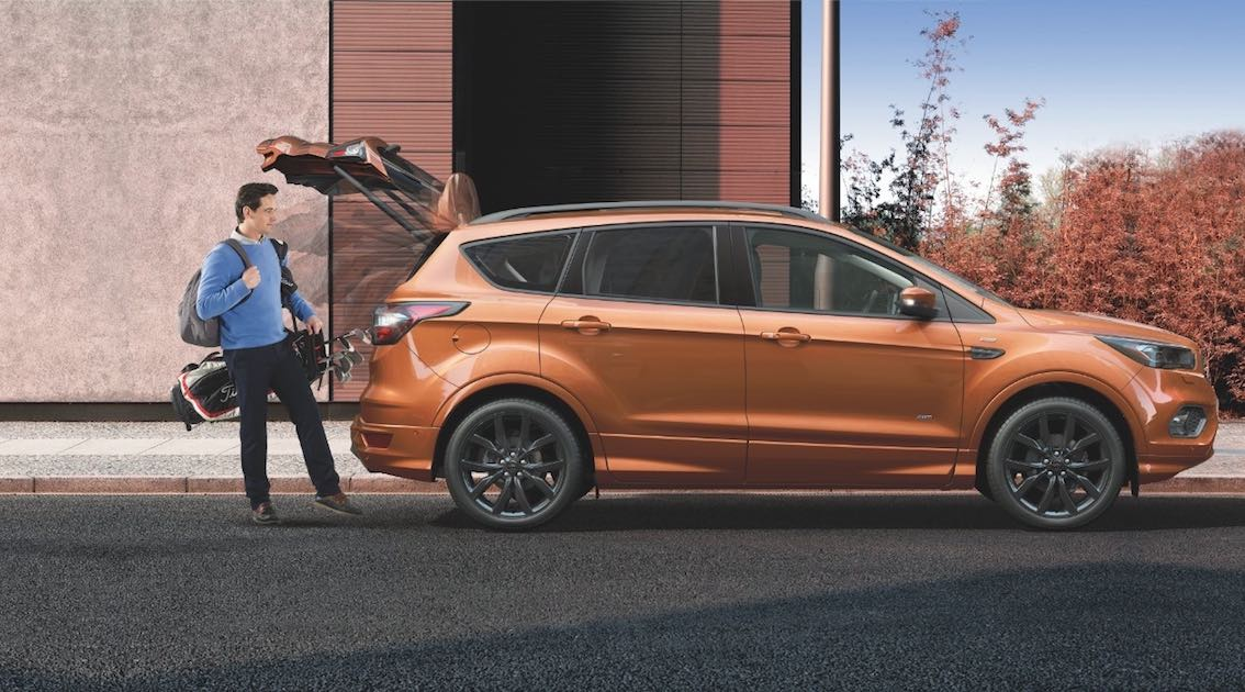 Image Result For Ford Kuga Kaufen