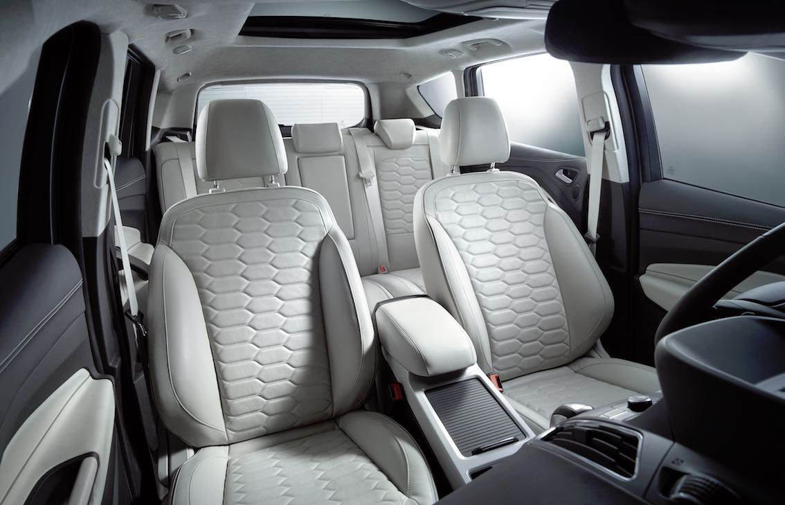 ford kuga 2017 vorstellung des neuen ford kuga 2017 in allen details. Black Bedroom Furniture Sets. Home Design Ideas