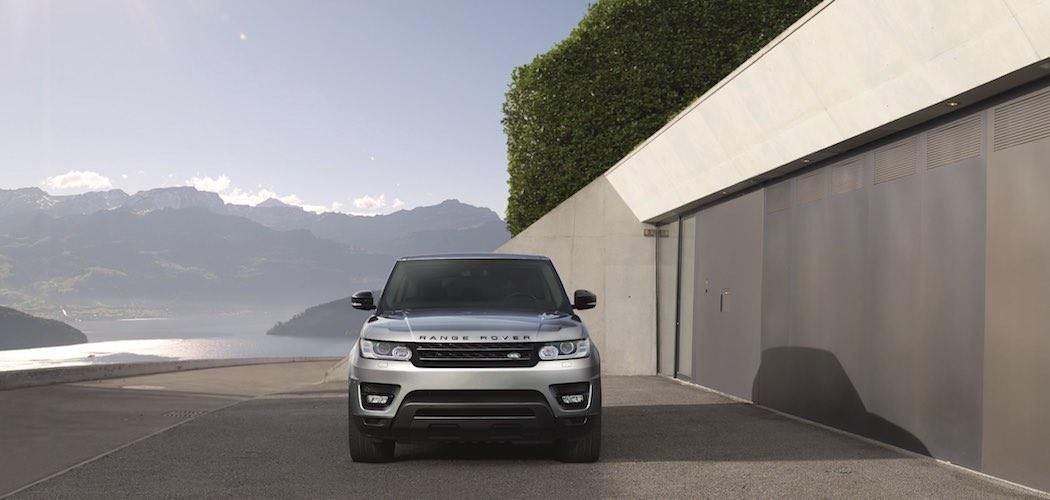 Range Rover Sport 2017 Beitragsbild