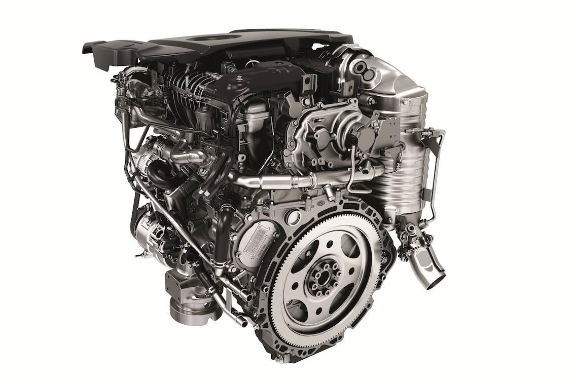 Range Rover Sport 2017 Motor