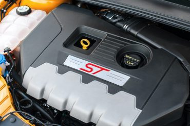 Ford Focus ST Chiptuning