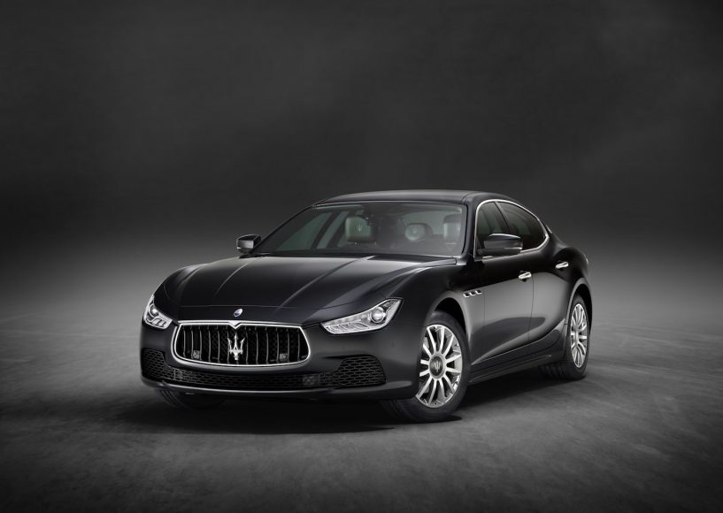 maserati ghibli 2017 vorstellung des neuen ghibli mit allen details. Black Bedroom Furniture Sets. Home Design Ideas