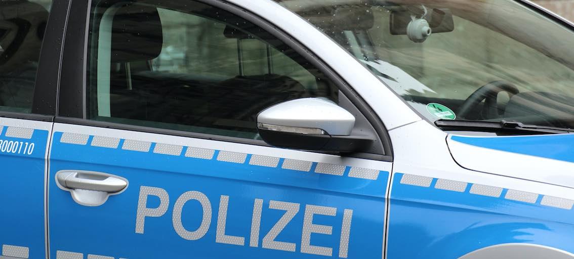 polizei-auto-tuning