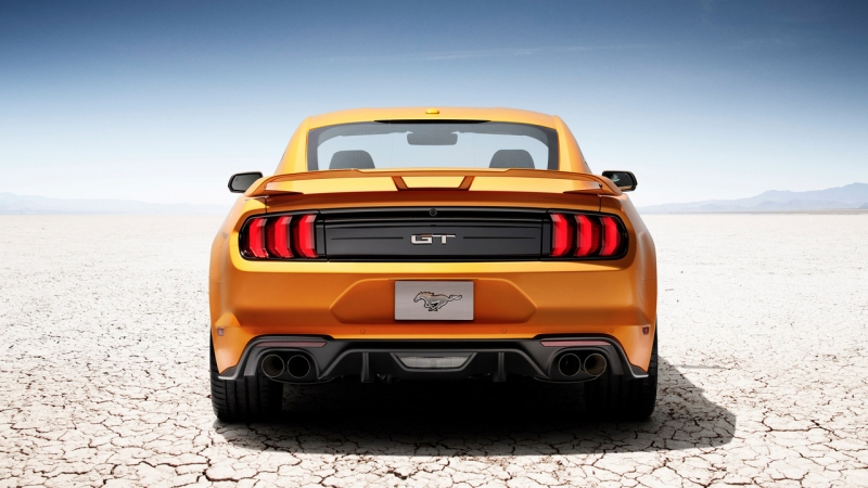 Ford_Mustang_2018_Heck
