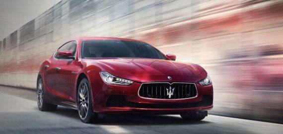 Maserati Preise 2017