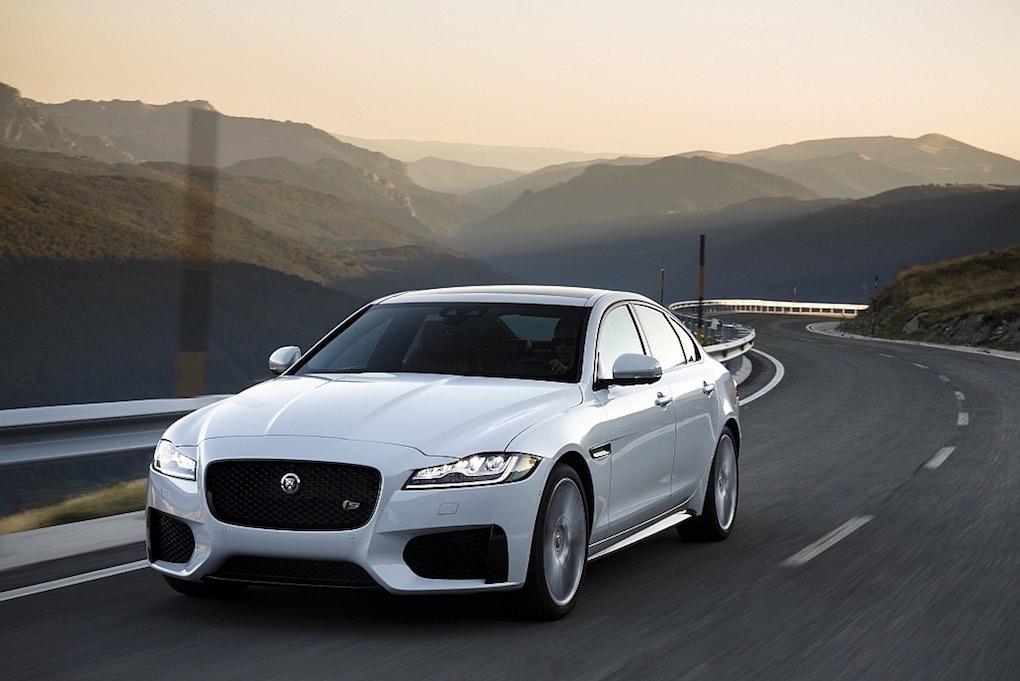 Best Midsize Luxury Car Uk